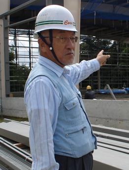株式会社コアの取り組み:東日本大震災の義援金について
