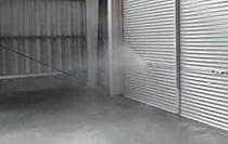 水圧開錠の使用法